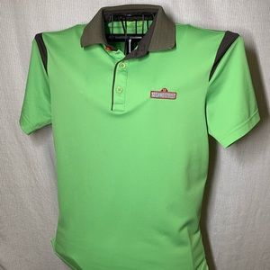 Sesame Street Polo Shirt With Embroidered Cookie